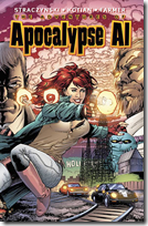 Adventures of Apocalypse Al TP 1
