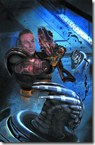 Mass Effect: Foundation 11