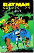Batman Collection: Alan Davis 1 HC