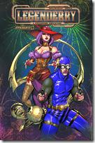Legenderry: Steampunk Adv. 4