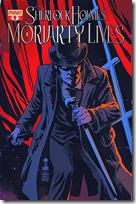 Sherlock Holmes: Moriarty Lives 4