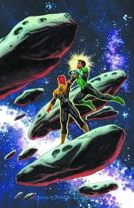 Sinestro 4