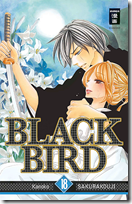 Black Bird 18 (Abschlußband)