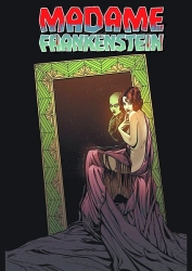 Madame Frankenstein 3