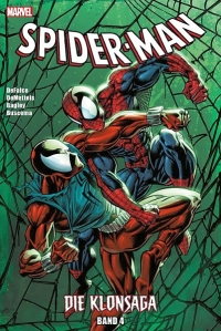 Spider-Man: Die Klonsaga SC 4