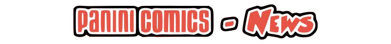 Panini Comics - News
