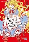 Alice in Murderland 1   © Carlsen