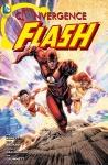 Flash: Convergence PB | © Panini Comics