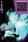 Death Defying Dr Mirage #1 | © VALIANT ENTERTAINMENT LLC