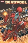 Deadpool Anthologie: Deadpool Greatest Hits (HC) | © Panini Comics