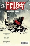 Hellboy Winter Special 2016 #1 | © DARK HORSE COMICS