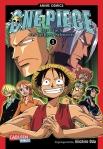 One Piece: Der Fluch des heiligen Schwerts 1   © Carlsen