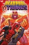 Deadpool vs. Thanos | © Panini Comics