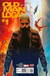 Old Man Logan #1 | © MARVEL COMICS