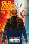 Old Man Logan #1 | © MARVEL COMICS