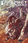 Prophet Earth War #1 | © IMAGE COMICS