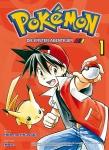 Pokemon: Die ersten Abenteuer 1 | © Panini Comics