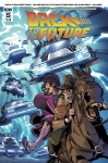 Back To The Future #5 (of 5) | © IDW Publishing