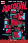 Daredevil Megaband 2: Endspiel (Marvel Megaband 16) | © Panini Comics
