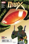 Drax #4 | © MARVEL Comics