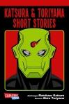 Katsura & Toriyama Short Stories   © Carlsen Comics