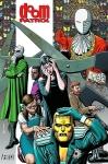 Doom Patrol: Book TP 1 | © DC COMICS