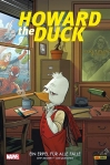 Howard the Duck: Ein Erpel für alle Fälle | © Panini Comics