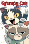 Grumpy Cat & Pokey #1 | © D. E.