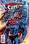 Superman: The Coming Of The Supermen #1 | © DC Comics