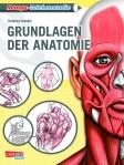Manga Zeichenstudio: Grundlagen der Anatomie   © Carlsen Comics