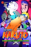 Naruto the Movie: Sondermission im Land des Mondes 1   © Carlsen Comics