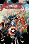 Avengers Standoff Assault Pleasant Hill #1 | © MARVEL Comics