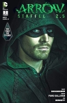 Arrow (Comic zur TV-Serie) Staffel 2.5 Band 2