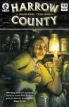 Harrow County #10 | © Dark Horse Comics