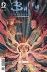 Buffy The Vampire Slayer Season 10 #25 | © Dark Horse Comics