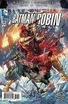 Batman & Robin Eternal #24 | © DC Comics