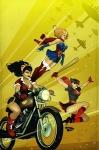 DC Comics Bombshells TP 1 | © DC Comics