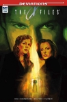 The X-Files Deviations | © IDW Publishing