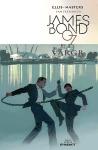 James Bond #5 | © Dynamite Entertainment