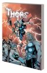 Thor TP 2 | © MARVEL Comics