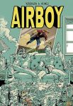 Airboy Deluxe Edition HC