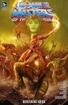 He-Man und die Masters of the Universe 6 (© Panini Comics)