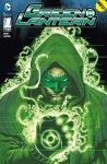 Green Lantern Paperback (2016) 1: Der Abtrünnige   © Panini Comics