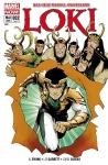 Loki 2 (von 3): Der Preis der Lüge   © Panini Comics