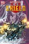 S.H.I.E.L.D. 3: S.H.I.E.L.D.-Legenden   © Panini Comics