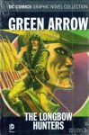 DC Comics Collection 57: Green Arrow – The Longbow Hunters