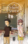 A Silent Voice - Band 1