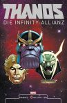Marvel Exklusiv 120: Thanos – Die Infinity-Allianz