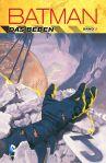 Batman: Das Beben 1 (Cataclysm) (DC Paperback 91) HC