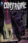 Constantine: The Hellblazer 1 (von 2): Abwärts
